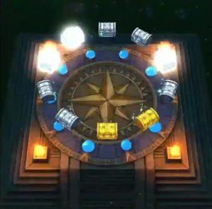 ドラクエウォークガチャのランクは変わる?昇格演出の動画公開で銀から虹も?
